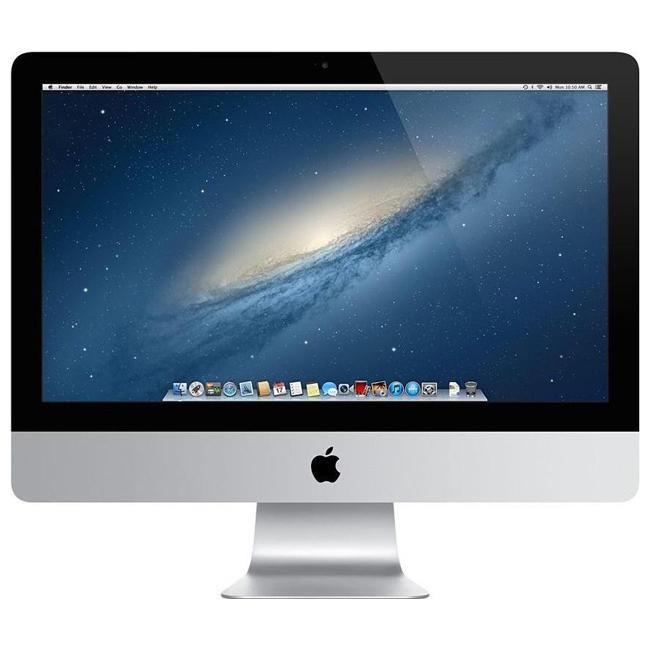 "Apple iMac 21,5"" (ME086) 2013 (Apple Certificed Ref)"