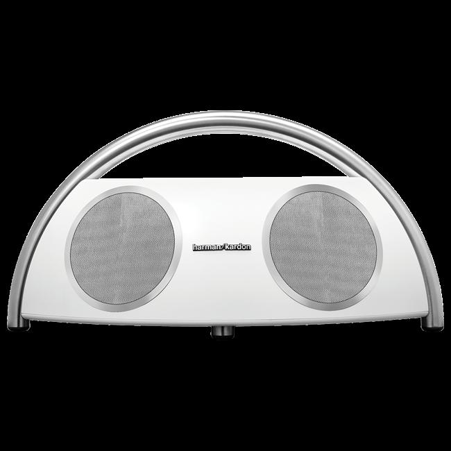 Harman Kardon Go+Play Wireless White (HKGOPLAYWRLWHTEU)