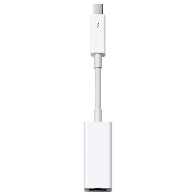 Адаптер Apple Thunderbolt to FireWire (MD464)
