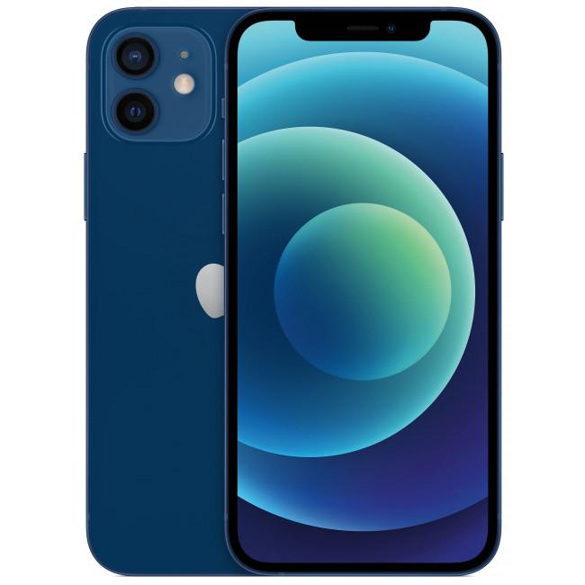 Apple iPhone 12 128GB (Blue)