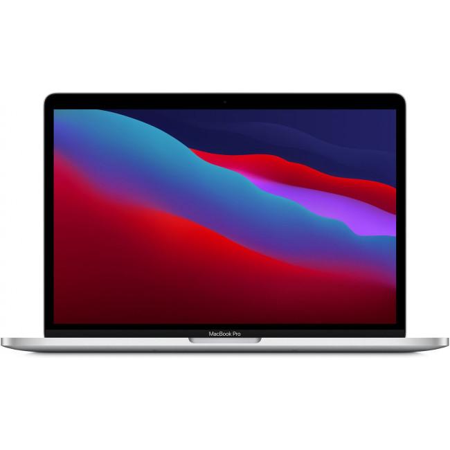"Apple MacBook Pro 13"" 512Gb Silver (M1) 2020"