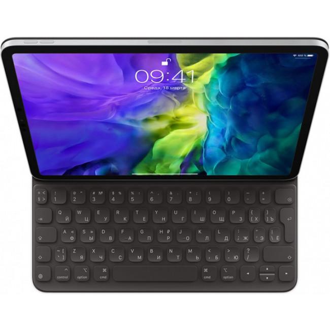 """Apple Smart Keyboard Folio for iPad Pro 11"""" 2nd Gen (MXNK2)"""
