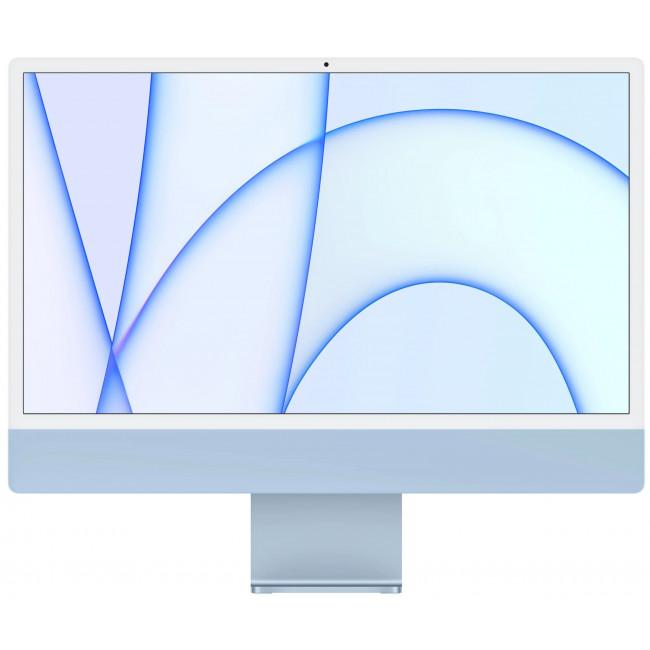 """Apple iMac 24"""" M1 7 GPU Blue (MJV93) 2021"""