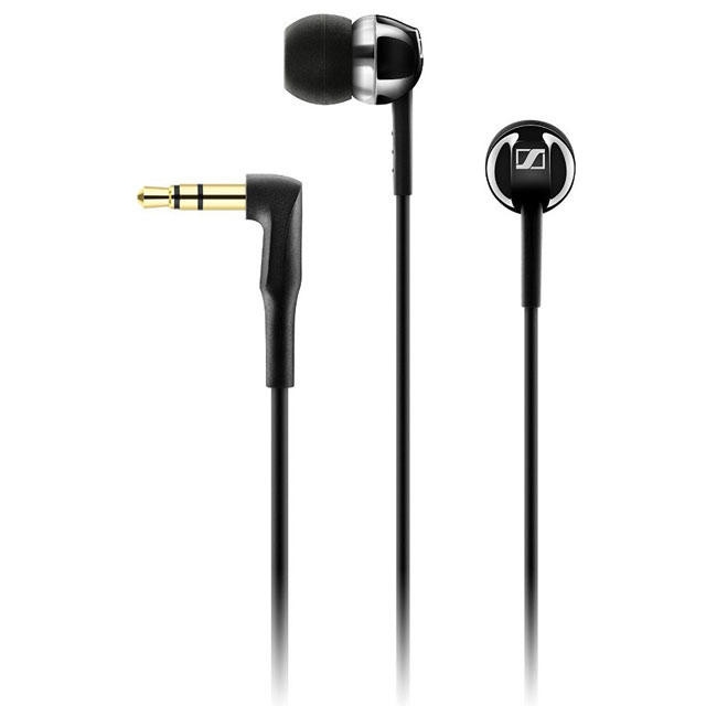 Наушники SENNHEISER CX 1.00i (Black) (506083)