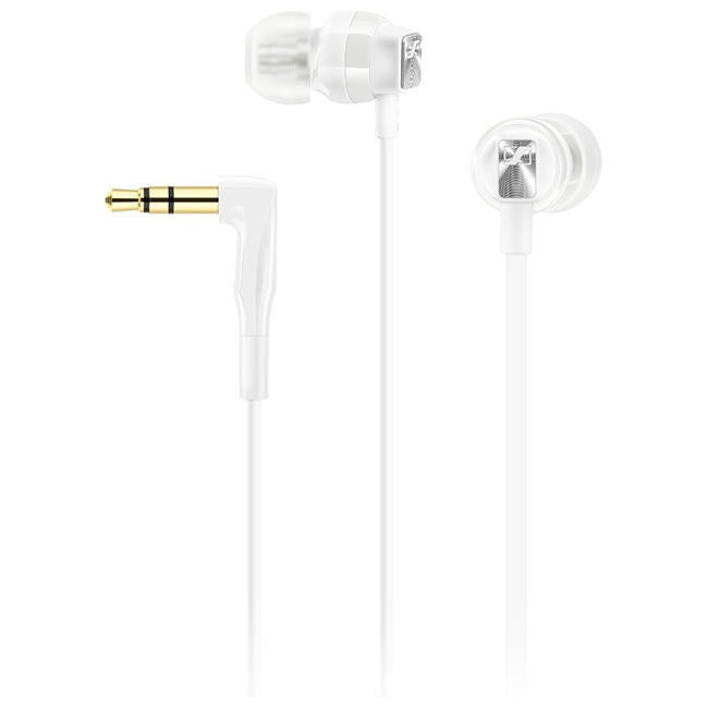 Наушники SENNHEISER CX 3.00 White (506246)