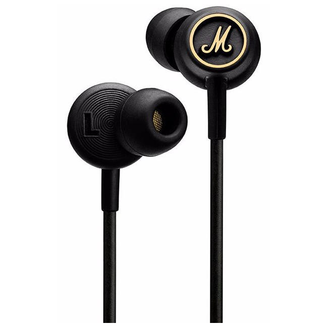 Наушники Marshall Headphones Mode EQ Black (4090940)