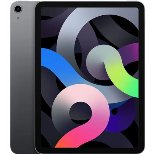 Apple iPad Air 2020 Wi-Fi 256GB Space Gray (MYFT2)