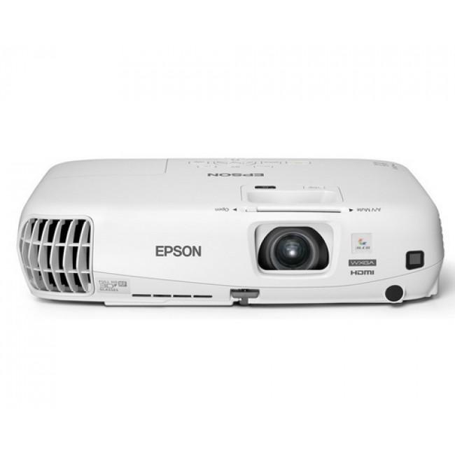 Проектор Epson EB-W16 (V11H493040)