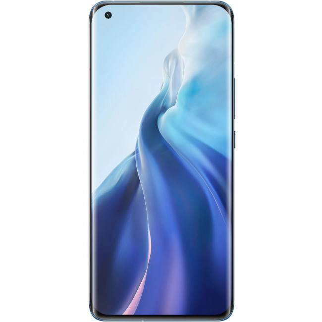Xiaomi Mi 11 8/256GB (Horizon Blue)