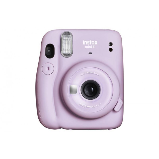 Фотокамера Fujifilm Instax Mini 11 Lilac Purple [16655041]
