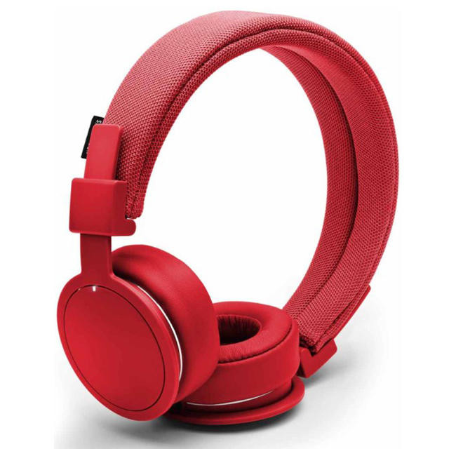 Наушники Urbanears Headphones Plattan ADV Wireless Tomato (4091100)