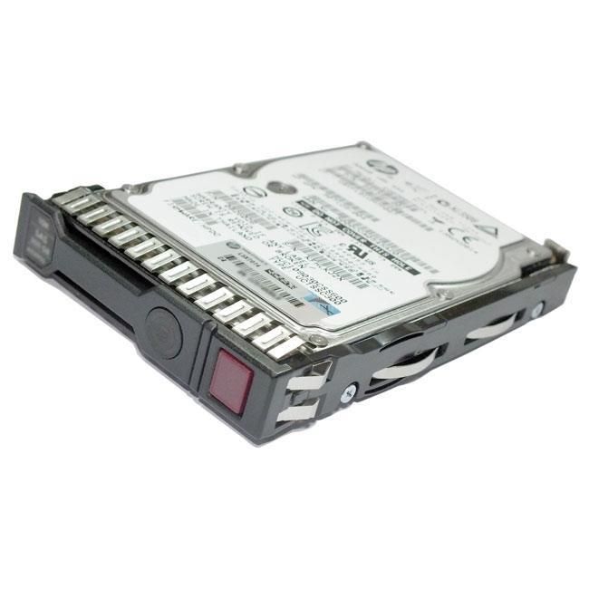 """HDD HP 3.5"""" SAS 2TB 6G 7.2K SC LFF MDL Hot-plug (652757-B21)"""