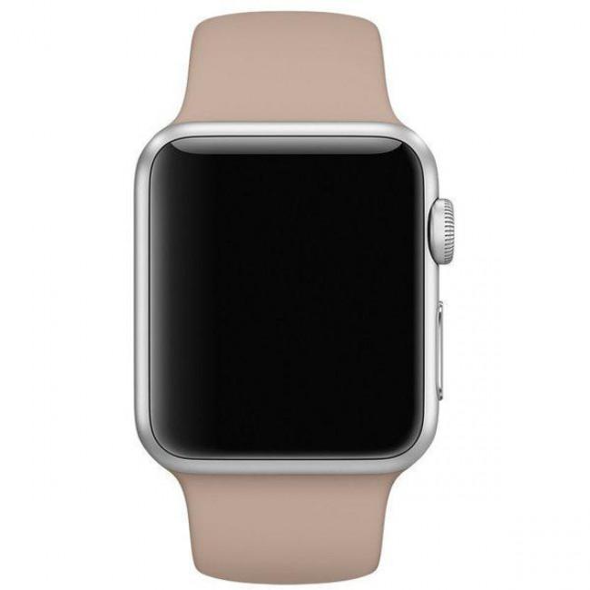 Ремешок Apple Watch 42mm Sport Band Walnut (MLDN2)