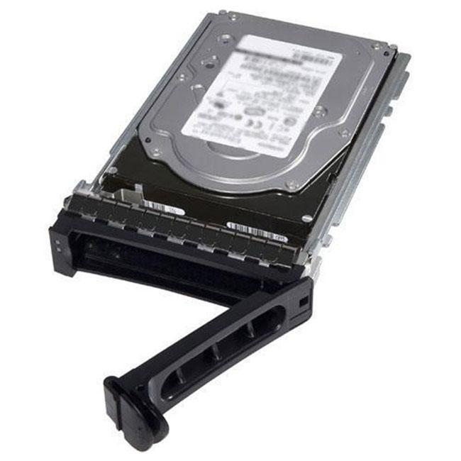 """HDD Dell 3.5"""" SATA 4TB 7.2k 13G Hot-plug (400-AEGK)"""