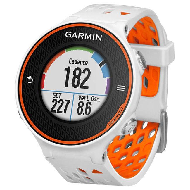 Смарт-часы Garmin Forerunner 620 (Orange/White)