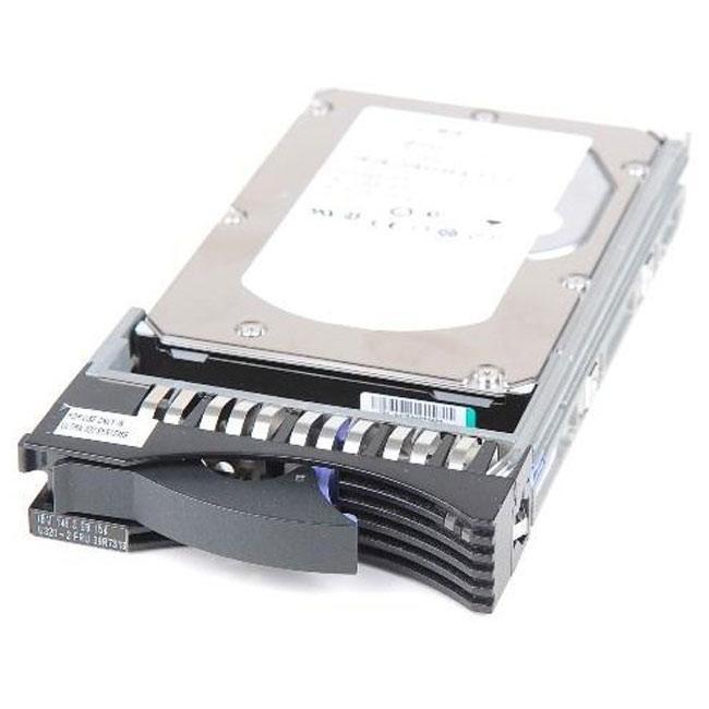 """HDD IBM 3.5"""" SATA 1TB 7.2K LFF Simple-Swap (41Y8302)"""