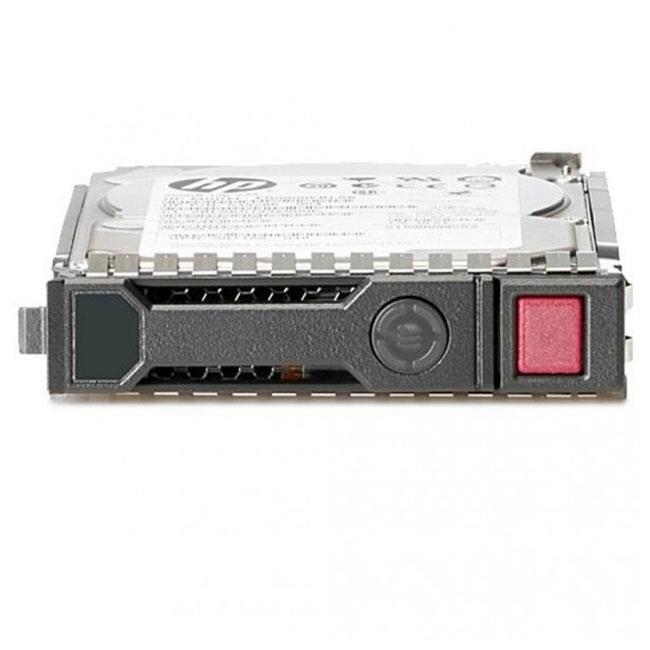 "HDD HP 3.5"" SATA 2TB 7.2k SC LFF Hot-plug (658079-B21)"