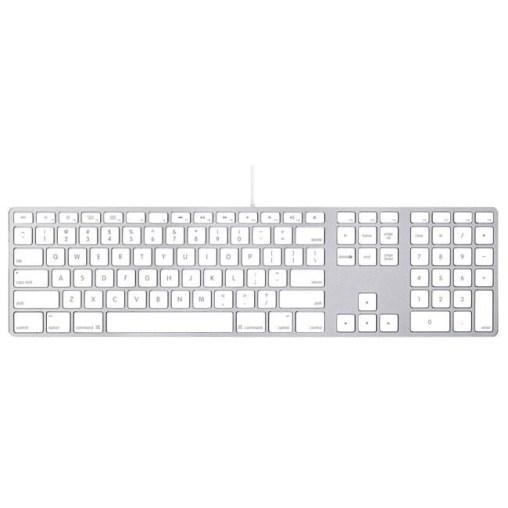 Apple Keyboard Aluminium (MB110)