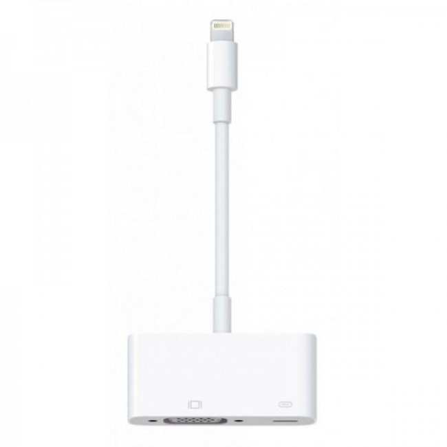 Apple Lightning to VGA (MD825)