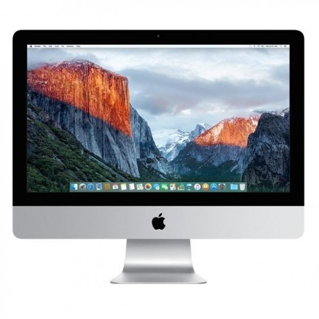 "Apple iMac 21,5"" (ME086) 2013"