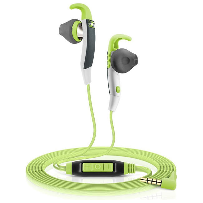 Наушники SENNHEISER MX 686G SPORTS (506189)