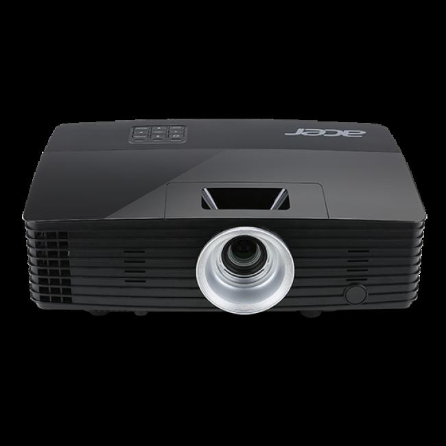 Проектор Acer P1385WB (MR.JLQ11.001)