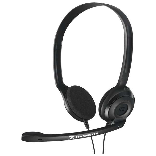 Гарнитура SENNHEISER Comm PC 3 CHAT (504195)