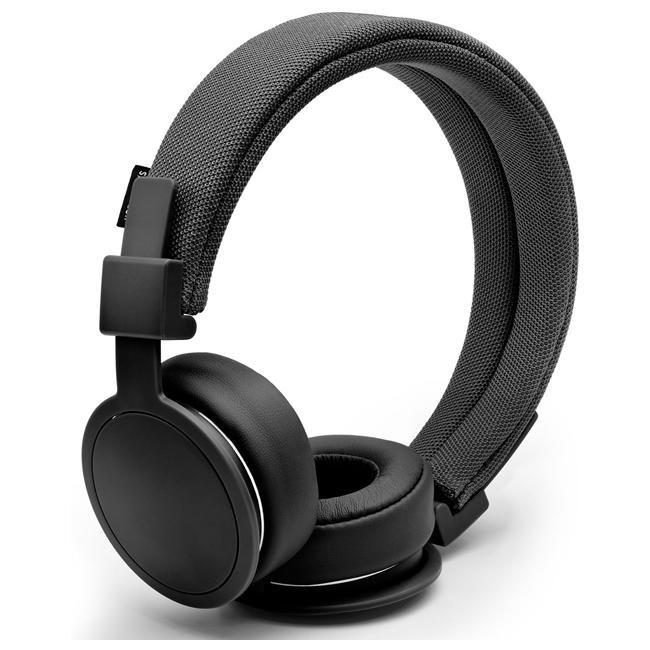 Наушники Urbanears Headphones Plattan ADV Black (4091044)