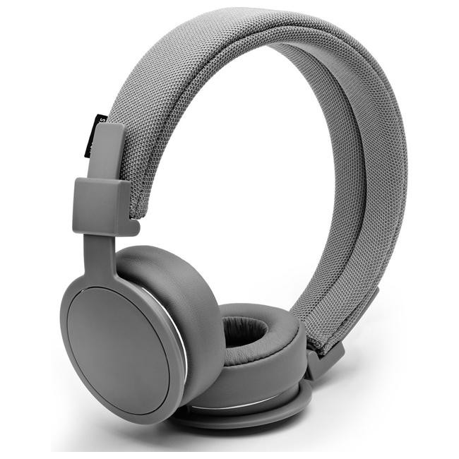 Наушники Urbanears Headphones Plattan ADV Dark Grey (4091045)