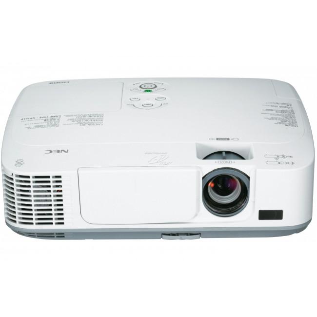 Проектор NEC M271XG (60003404)