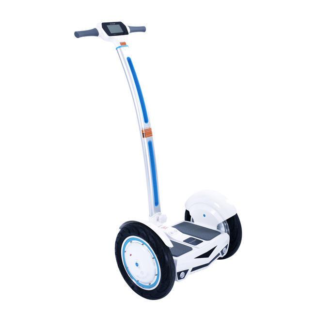 Сигвей Airwheel S3 White