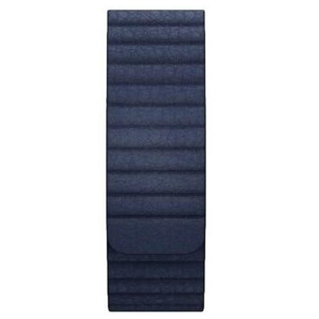 Apple Midnight Blue Leather Loop Medium для Watch 42mm MLHL2
