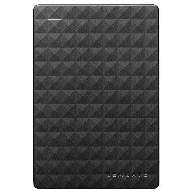 Жесткий диск Seagate Expansion Portable Drive 500GB SRD00F1 2.5 USB 3.0 Slim Black