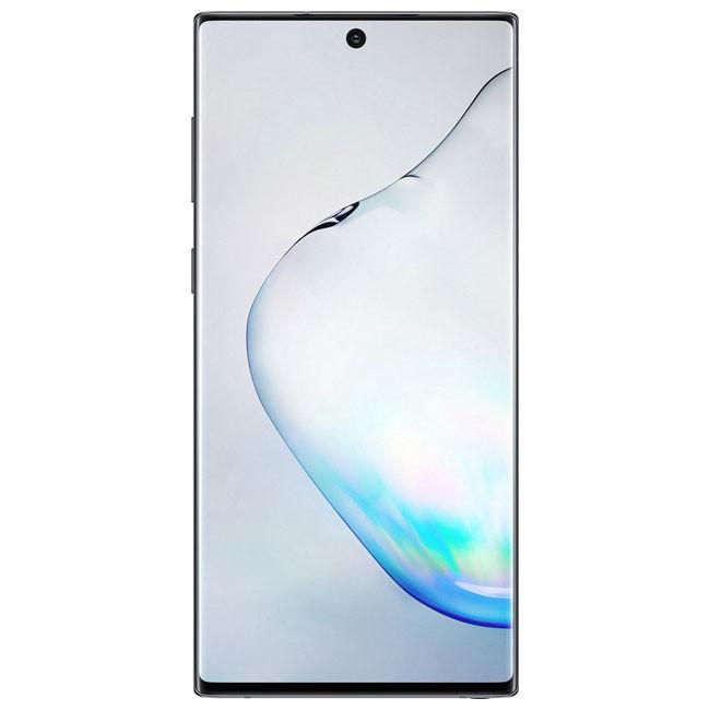 Samsung N970FD Galaxy Note 10 8/256GB Dual (Black)