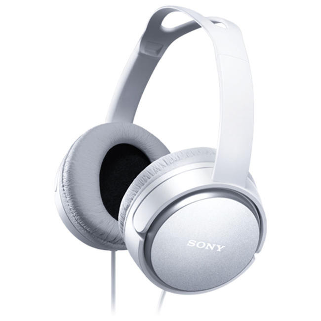 Наушники SONY MDR-XD150 White (MDRXD150W.AE)