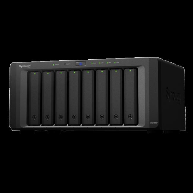 Система хранения данных Synology DS1815+ (DS1815+)