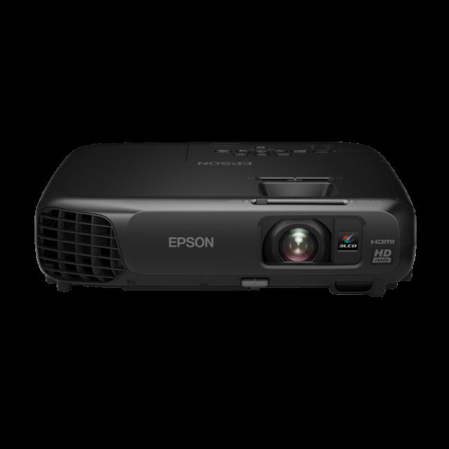 Проектор Epson EH-TW490 (V11H558040)