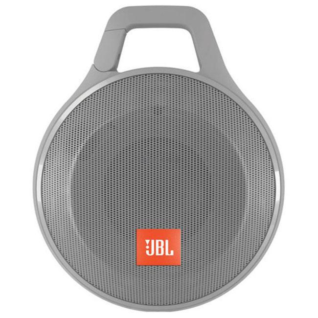 JBL Clip+ Gray (CLIPPLUSGRAY)