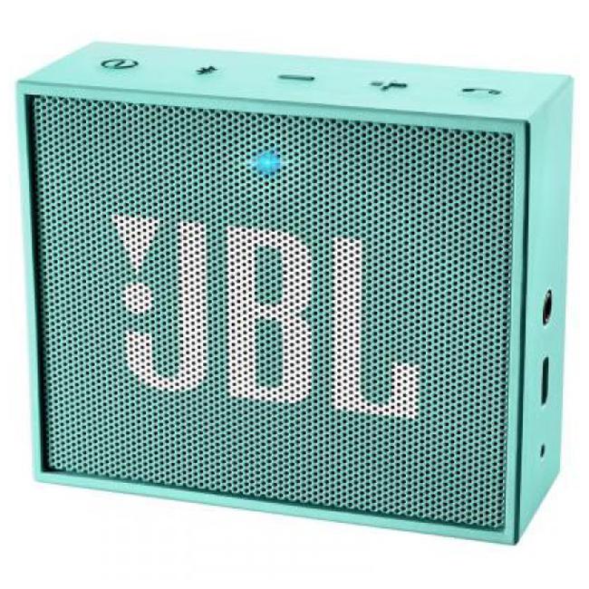 JBL Go Teal (GOTEAL)
