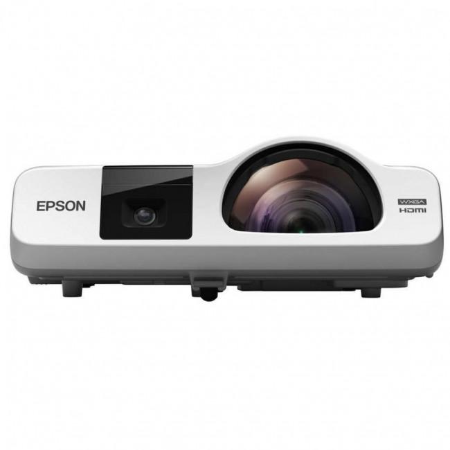 Проектор Epson EB-536Wi (V11H670040)