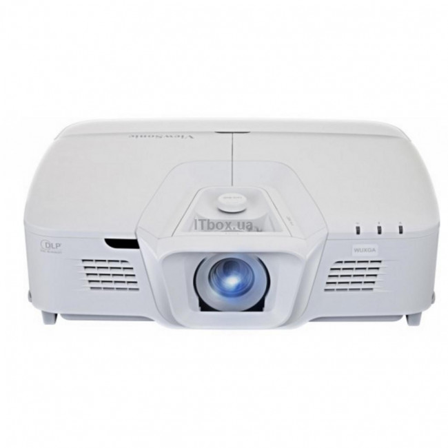 Проектор ViewSonic PRO8520WL (VS16370)