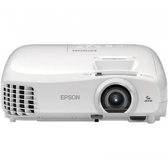 Проектор Epson EH-TW5210 (V11H708040)