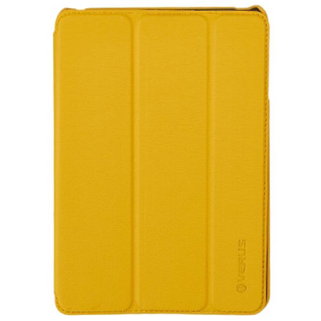 Чехол-книжка Verus Premium K Leather for iPad Mini (Yellow) (VSIP6IK2Y)