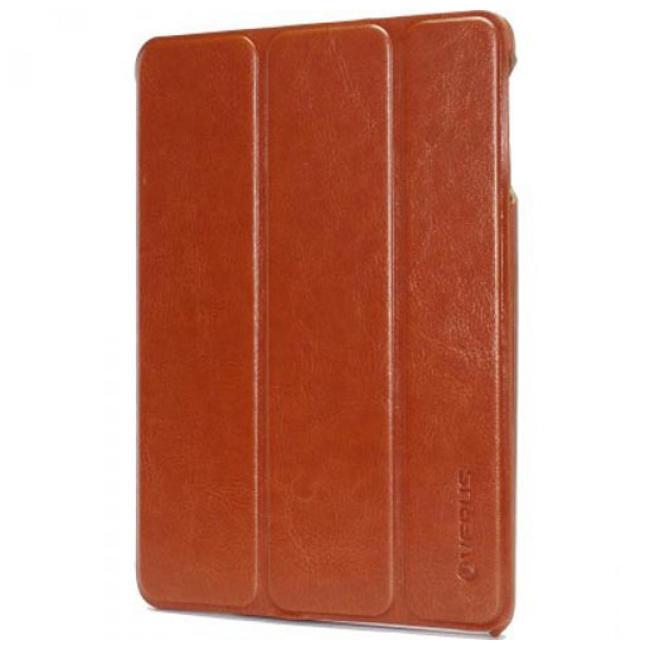 Чехол-книжка Verus Premium K Dandy PU for iPad Mini (Coffee) (VSIP6IK6)