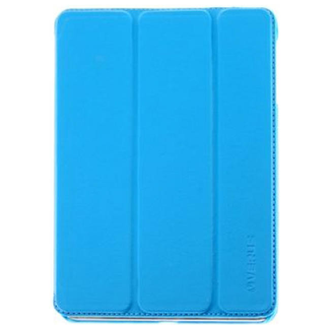 Чехол-книжка Verus Premium K Leather for iPad Mini (Blue) (VSIP6IK2BL)
