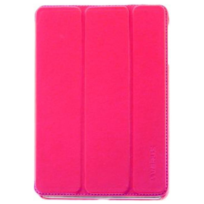 Чехол-книжка Verus Premium K Leather for iPad Mini (Pink) (VSIP6IK2P)