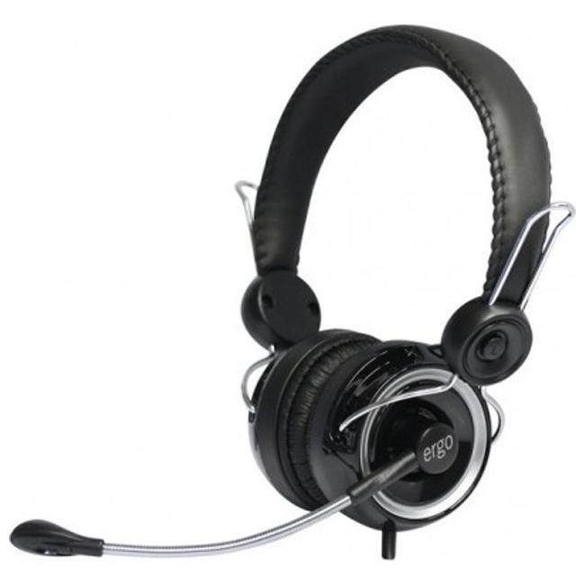Гарнитура ERGO VM-260 Black (SM-HD260M.V)