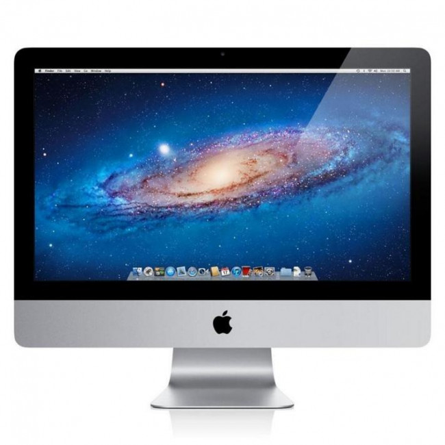 """Apple iMac 27"""" (Z0PG0007F) 2013"""