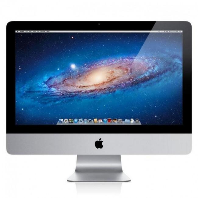 "Apple iMac 21,5"" (Z0PE00062) 2014"