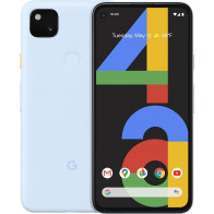 Google Pixel 4a 6/128GB (Barely Blue)